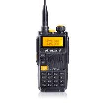 Ραδιοερασιτεχνικοί VHF/UHF