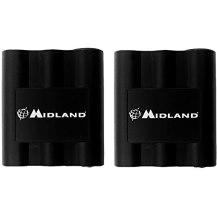 Μπαταρίες Midland/Alan