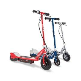 Ηλεκτροκίνητα Scooters