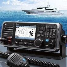 VHF Marine Φορητοί/Βάσεως