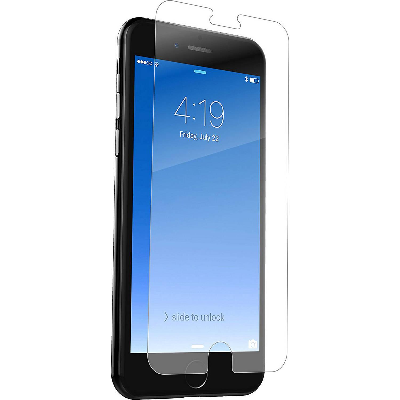 ZAGG Invisible SHIELD High Definition Προστατευτικό φιλμ οθόνης για iPhone 8/7