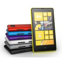 Lumia 8 series