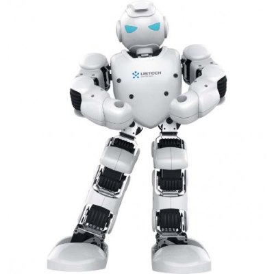 Ρομποτ & Εικονική Πραγματικότητα