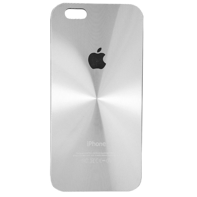 7Cases Θήκη αλουμινίου για iPhone 6/6S Plus Ασημί