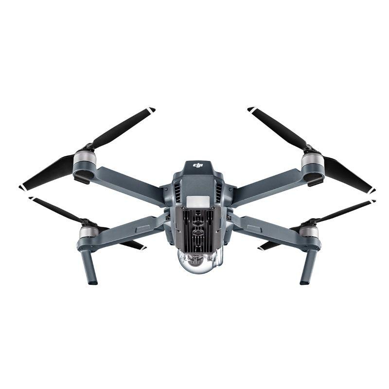 DJI Mavic Pro Αναδιπλούμενο drone με κάμερα 4K